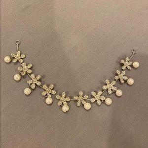 Tiara or choker necklace